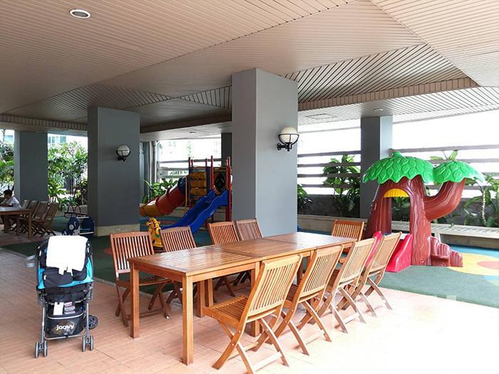 The Grand Sethiwan Sukhumvit 24 - В аренду: Кондо с 2 спальнями в районе Watthana, Bangkok, Таиланд   Ref. TH-VWMPIDHS