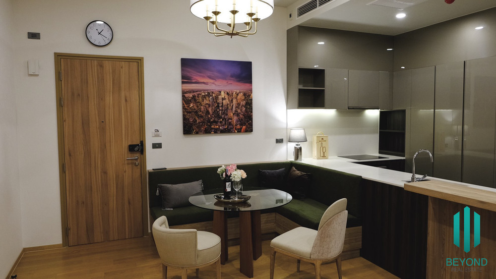 ไซมิส เอ๊กซ์คลูซีพ สุขุมวิท 31 - ให้เช่า คอนโด 3 ห้องนอน วัฒนา กรุงเทพฯ | Ref. TH-QSBRDYJB