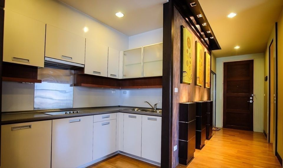 Amanta Ratchada - For Rent 2 Beds Condo in Din Daeng, Bangkok, Thailand   Ref. TH-HXHNKGXY