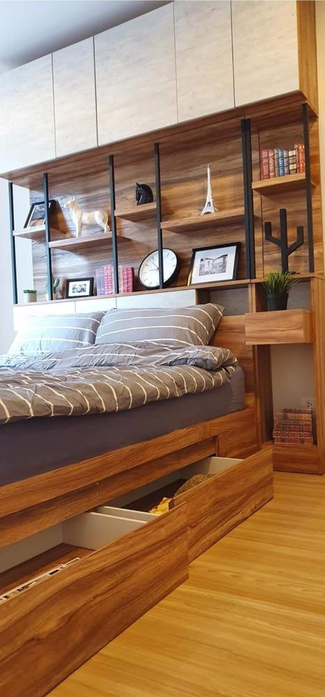 Voque Sukhumvit 31 - For Sale or Rent 1 Bed Condo in Watthana, Bangkok, Thailand | Ref. TH-GACKDDIQ