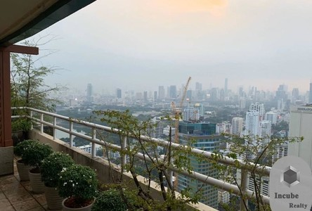 For Sale or Rent 4 Beds Condo Near MRT Sukhumvit, Bangkok, Thailand