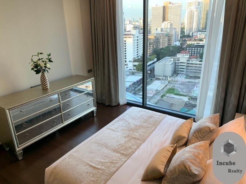 Q Sukhumvit - В аренду: Кондо с 2 спальнями возле станции BTS Nana, Bangkok, Таиланд | Ref. TH-KJWVRCUL
