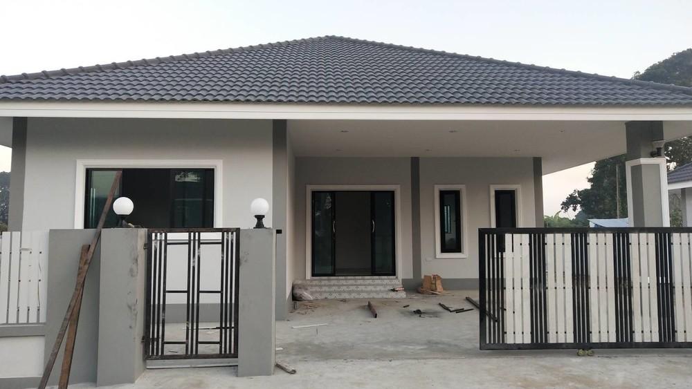 ขาย บ้านเดี่ยว 3 ห้องนอน หางดง เชียงใหม่ | Ref. TH-YTRNASRH