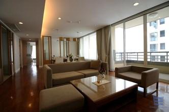 Located in the same building - Baan Jamjuree