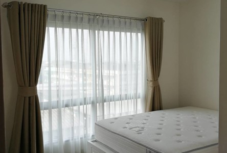 For Rent Condo 33.2 sqm Near BTS Bearing, Samut Prakan, Thailand