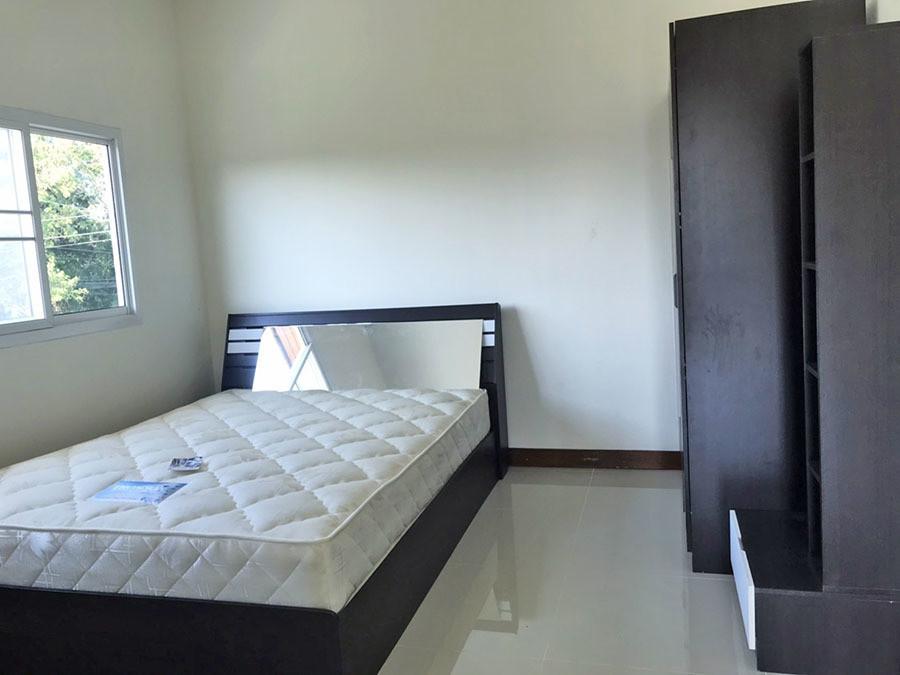 ขาย บ้านเดี่ยว 3 ห้องนอน หางดง เชียงใหม่ | Ref. TH-QZLBWIYX