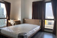 For Rent 1 Bed Condo Near BTS Wong Wian Yai, Bangkok, Thailand