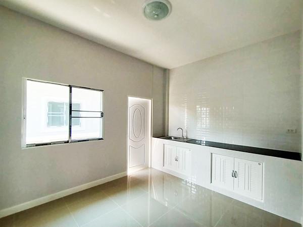 ขาย บ้านเดี่ยว 3 ห้องนอน หางดง เชียงใหม่ | Ref. TH-RIVPQJNW