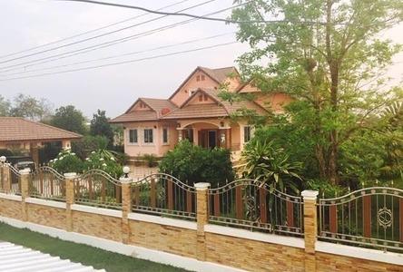 ขาย บ้านเดี่ยว 4 ห้องนอน เมืองอุดรธานี อุดรธานี