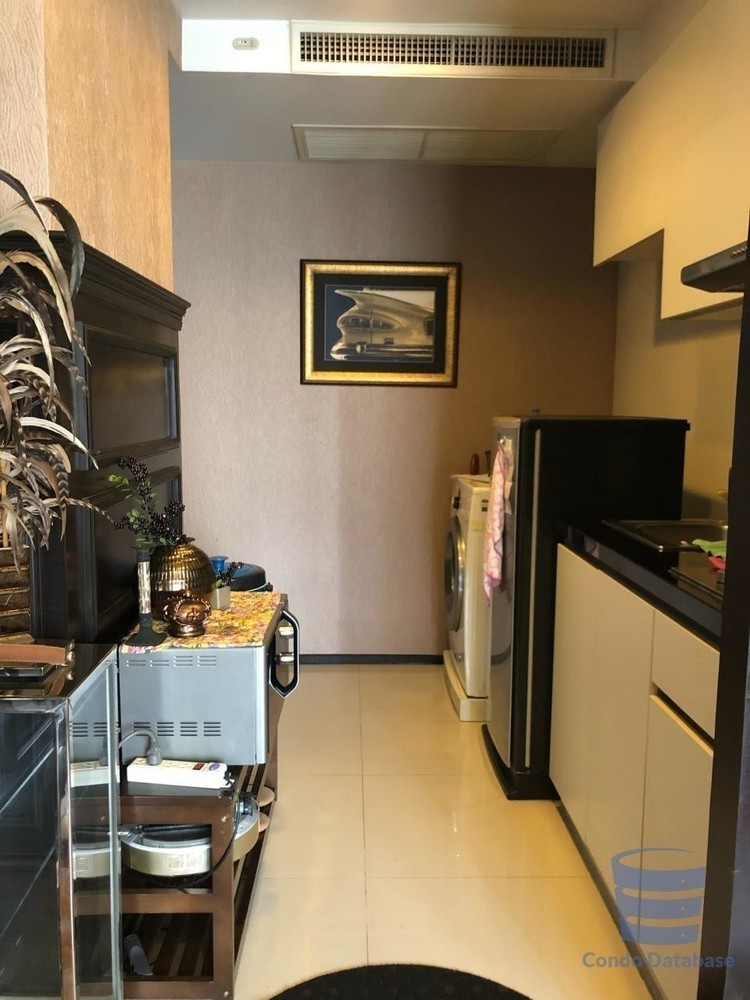 The Tempo Ruamrudee - For Sale 1 Bed Condo Near BTS Phloen Chit, Bangkok, Thailand | Ref. TH-TCCVGPZX