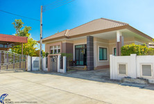 For Sale or Rent 3 Beds House in Mueang Ubon Ratchathani, Ubon Ratchathani, Thailand