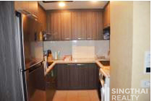 Sukhumvit Park - For Rent 2 Beds Condo Near BTS Nana, Bangkok, Thailand | Ref. TH-ROLTYTSL