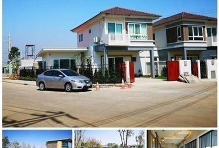 В аренду: Дом с 3 спальнями в районе Phra Pradaeng, Samut Prakan, Таиланд