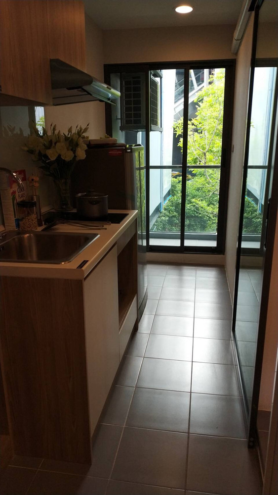 The Excel Hideaway Sukhumvit 71 - For Sale 1 Bed Condo in Watthana, Bangkok, Thailand | Ref. TH-XVZMWLTM