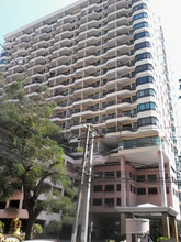 Located in the same area - Supalai Oriental Place Sathorn - Suanplu