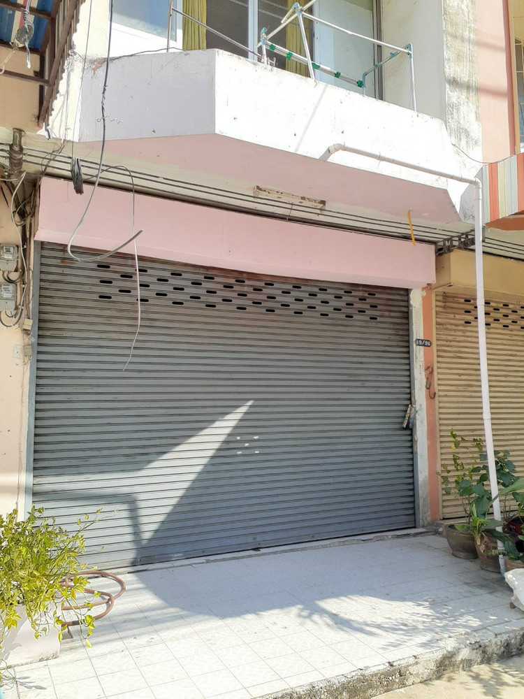 For Rent 1 Bed Shophouse in Pak Kret, Nonthaburi, Thailand | Ref. TH-LPCACEIZ