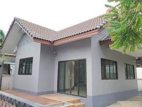 Located in the same area - Saraphi, Chiang Mai