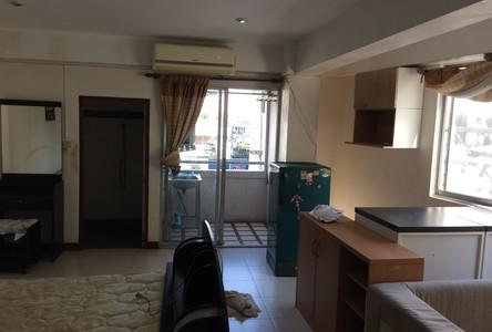Продажа или аренда: Кондо 32 кв.м. в районе Khlong Toei, Bangkok, Таиланд