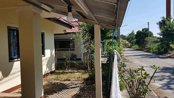ขาย บ้านเดี่ยว 2 ห้องนอน หางดง เชียงใหม่ | Ref. TH-SEDKLEPQ
