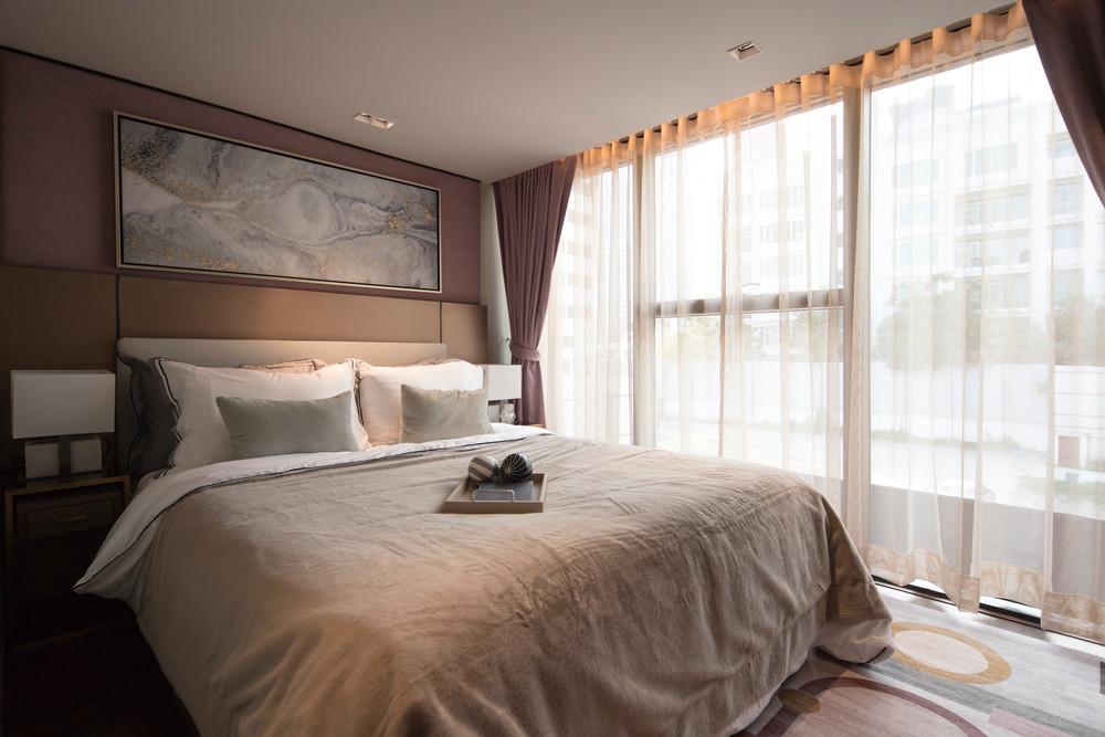 Cloud Residences SKV 23 - For Sale 1 Bed Condo in Watthana, Bangkok, Thailand   Ref. TH-YIGNZBOO