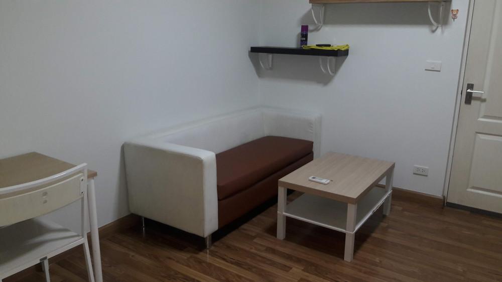 เดอะ ซี้ด รัชดา-ห้วยขวาง - ให้เช่า คอนโด 1 ห้องนอน ห้วยขวาง กรุงเทพฯ | Ref. TH-ZBQDOLGQ