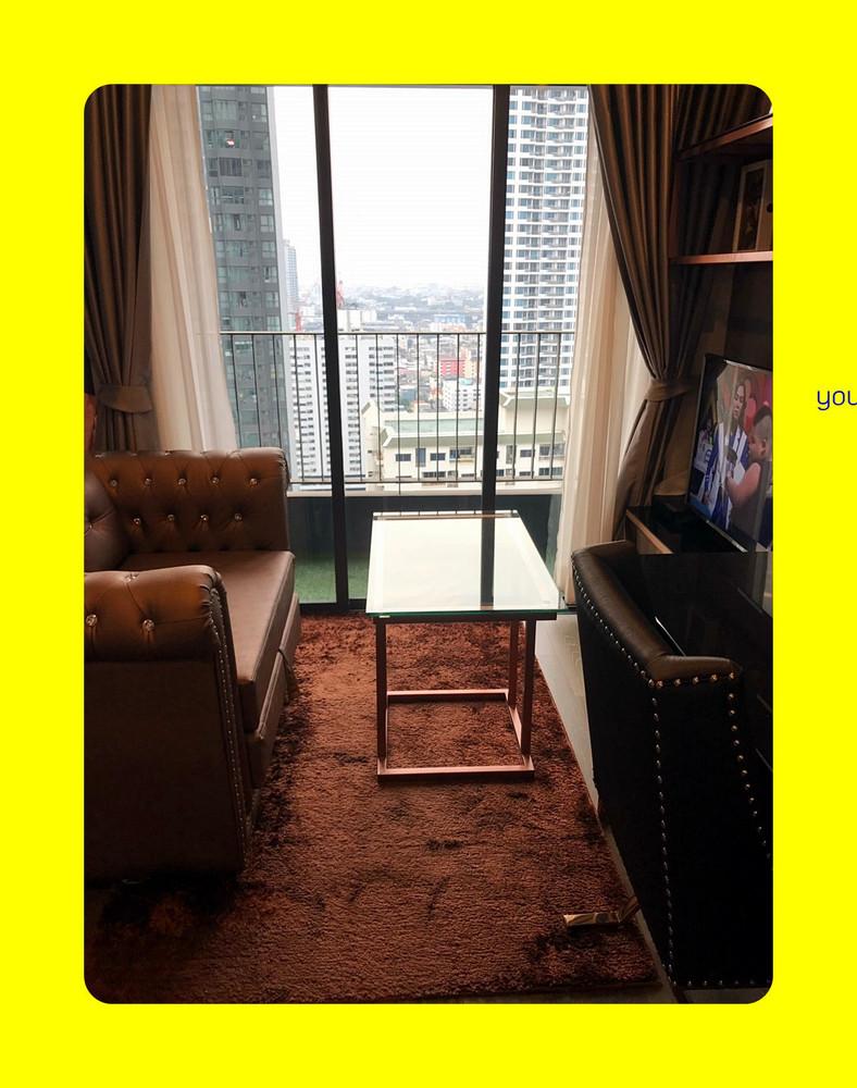 Ideo Q Siam - Ratchathewi - For Sale 1 Bed コンド Near BTS Phaya Thai, Bangkok, Thailand | Ref. TH-AZAFMJNE