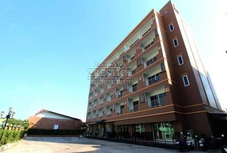 For Sale 70 Beds Shophouse in Bang Lamung, Chonburi, Thailand