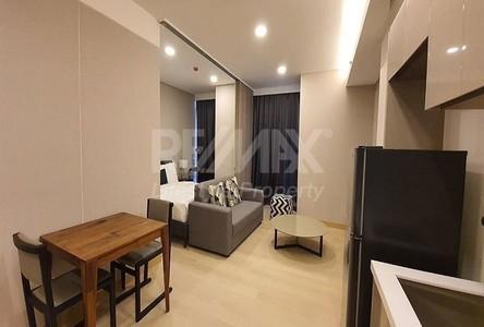 В аренду: Кондо 35 кв.м. в районе Khlong Toei, Bangkok, Таиланд