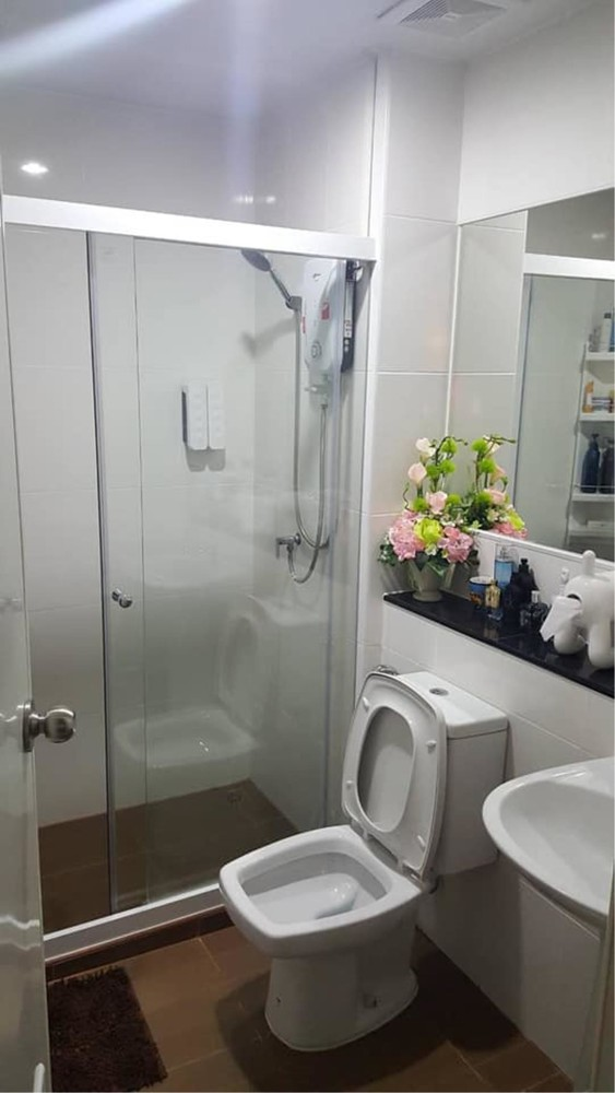 Regent Home Bangson - For Sale 1 Bed Condo in Bang Sue, Bangkok, Thailand | Ref. TH-FFRLIFBJ