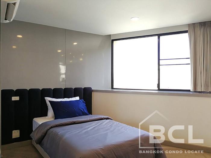 เพรสซิเด้นท์ พาร์ค สุขุมวิท 24 - ขาย หรือ เช่า คอนโด 3 ห้องนอน วัฒนา กรุงเทพฯ | Ref. TH-ZOEIAOQE