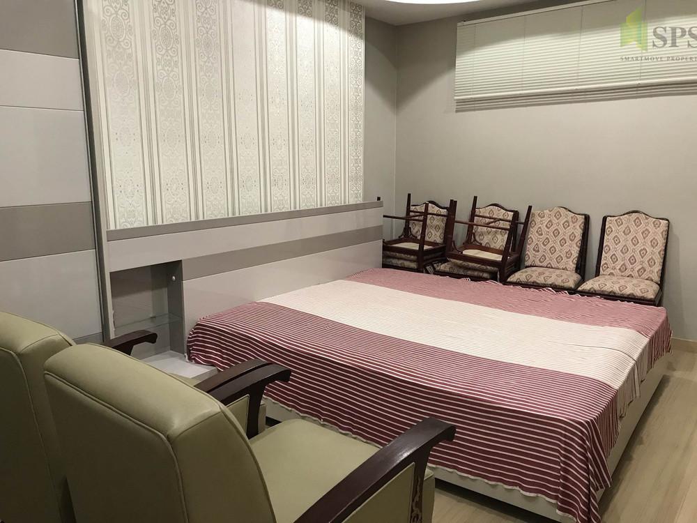 Premier Condominium - В аренду: Кондо с 2 спальнями возле станции BTS Phrom Phong, Bangkok, Таиланд | Ref. TH-NWMPPDDK