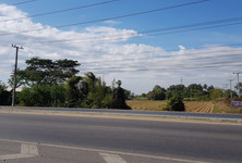 For Sale Land 3-2-54 rai in Mueang Phitsanulok, Phitsanulok, Thailand