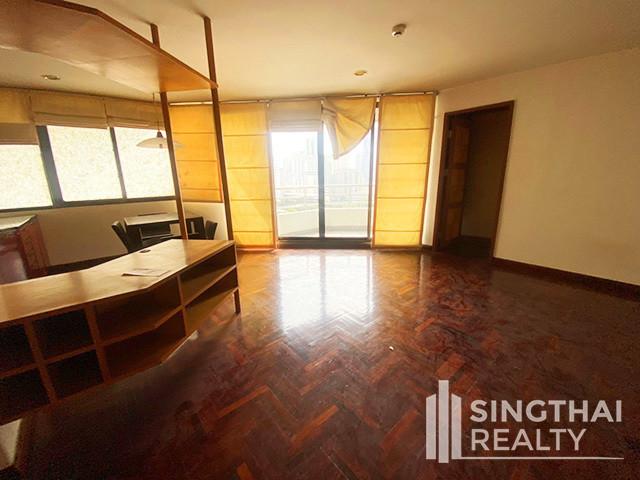 Lake Avenue - Продажа: Кондо с 2 спальнями возле станции BTS Asok, Bangkok, Таиланд   Ref. TH-RIMPANUN