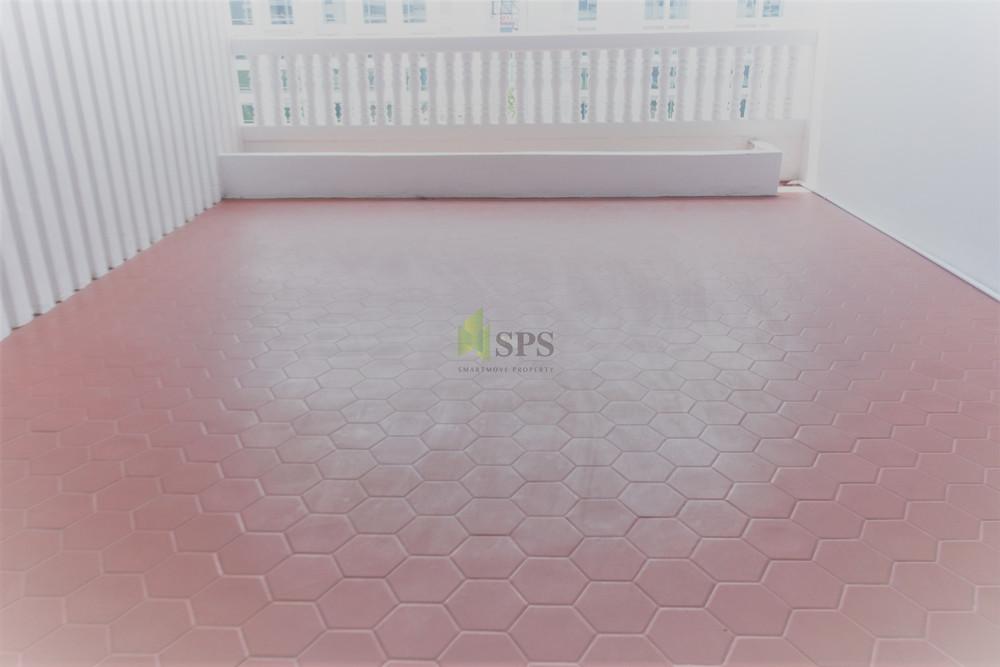 แกรนด์ วิลล์ เฮ้าส์ 2 - ให้เช่า คอนโด 3 ห้องนอน ติด BTS อโศก | Ref. TH-YDDLVLPA