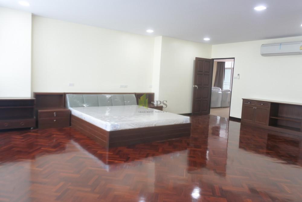 Grand Ville House 2 - В аренду: Кондо с 3 спальнями возле станции BTS Asok, Bangkok, Таиланд   Ref. TH-YDDLVLPA