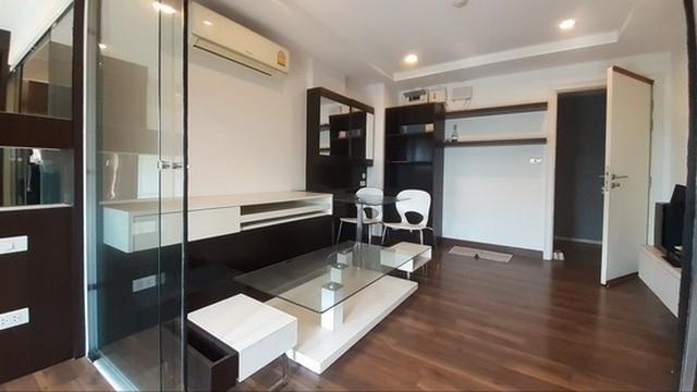 Parc Exo Kaset - Navamintra - For Sale 1 Bed Condo in Bueng Kum, Bangkok, Thailand | Ref. TH-YXOEJBKP