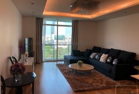 В аренду: Кондо c 1 спальней в районе Phaya Thai, Bangkok, Таиланд