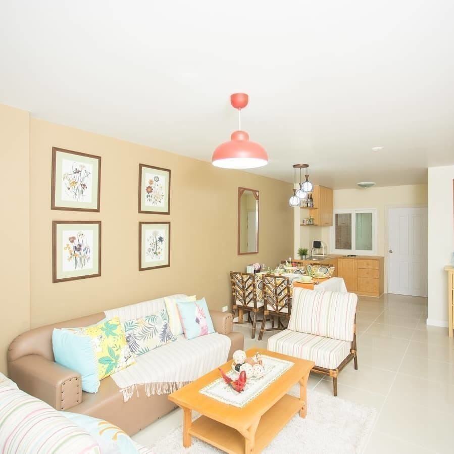 For Sale 2 Beds Condo in Pak Chong, Nakhon Ratchasima, Thailand | Ref. TH-BXQISZHS