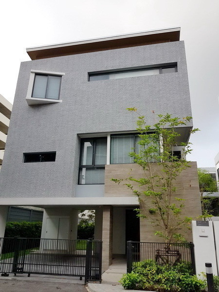 For Sale 3 Beds House in Huai Khwang, Bangkok, Thailand | Ref. TH-CSPTJILQ