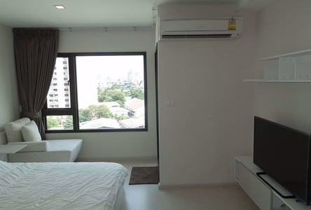 For Sale or Rent Condo 22.5 sqm in Yan Nawa, Bangkok, Thailand