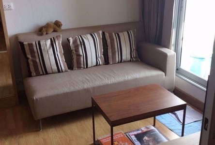 For Sale or Rent コンド 28 sqm in Khlong Toei, Bangkok, Thailand