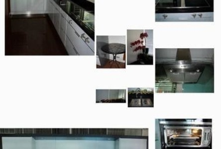For Sale or Rent 3 Beds Condo Near BTS Phrom Phong, Bangkok, Thailand