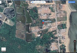 Located in the same area - Lang Suan, Chumphon