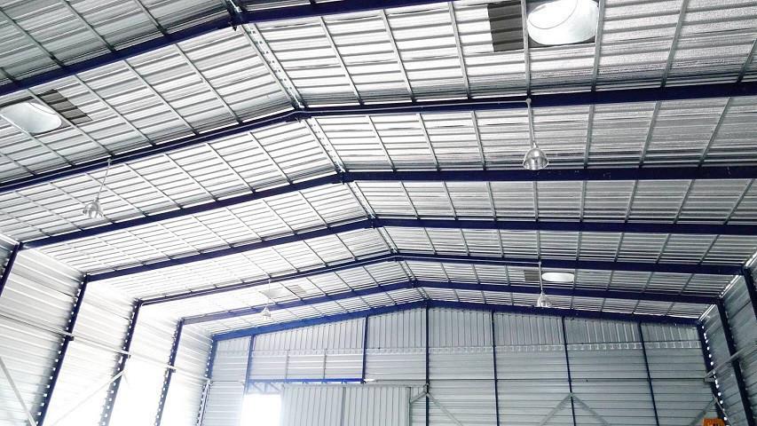 For Rent Warehouse 300 sqm in Krathum Baen, Samut Sakhon, Thailand | Ref. TH-FIHYHDWX