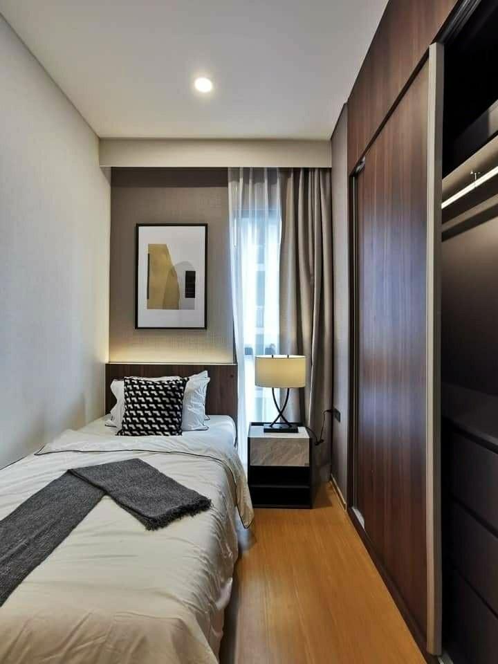 ไซมิส เอ๊กซ์คลูซีพ สุขุมวิท 31 - ขาย หรือ เช่า คอนโด 2 ห้องนอน วัฒนา กรุงเทพฯ | Ref. TH-EDIYURZY