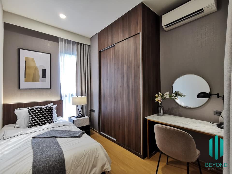 ไซมิส เอ๊กซ์คลูซีพ สุขุมวิท 31 - ขาย คอนโด 2 ห้องนอน วัฒนา กรุงเทพฯ | Ref. TH-UHOETCAN