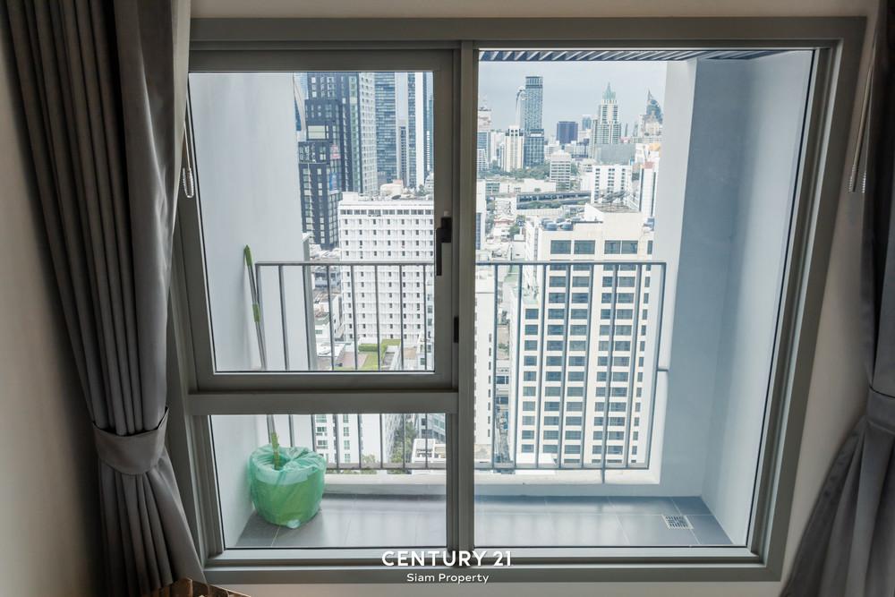 ไฮด์ สุขุมวิท 11 - ให้เช่า คอนโด 1 ห้องนอน ติด BTS นานา | Ref. TH-TIQYKPAS