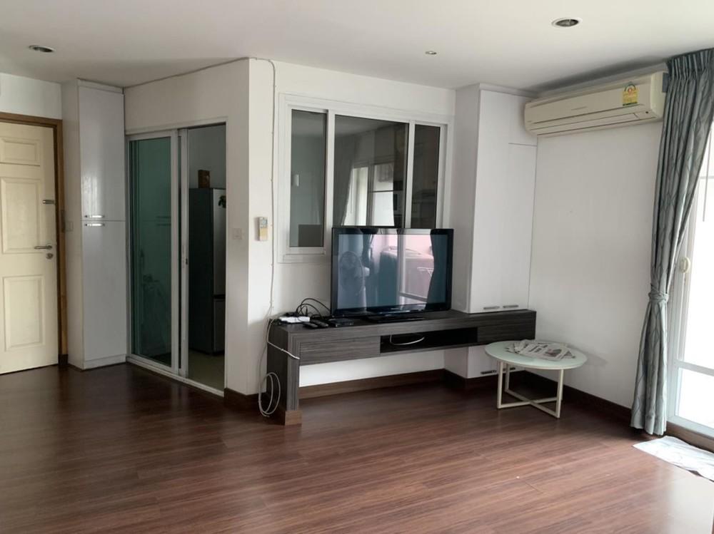 Pandao Place - Продажа: Кондо c 1 спальней в районе Khlong Toei, Bangkok, Таиланд | Ref. TH-NJDLLCIH