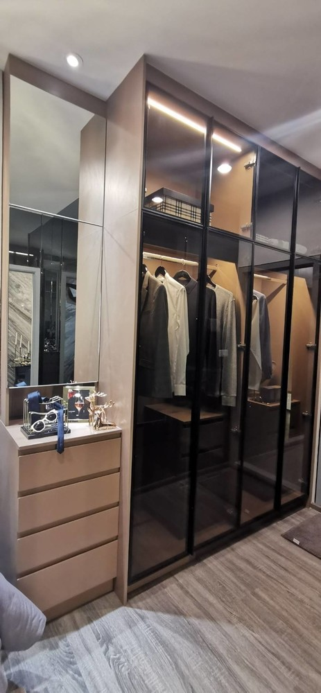 Ideo Sukhumvit – Rama 4 - Продажа: Кондо с 2 спальнями возле станции BTS Phra Khanong, Bangkok, Таиланд | Ref. TH-MQDCTNXO