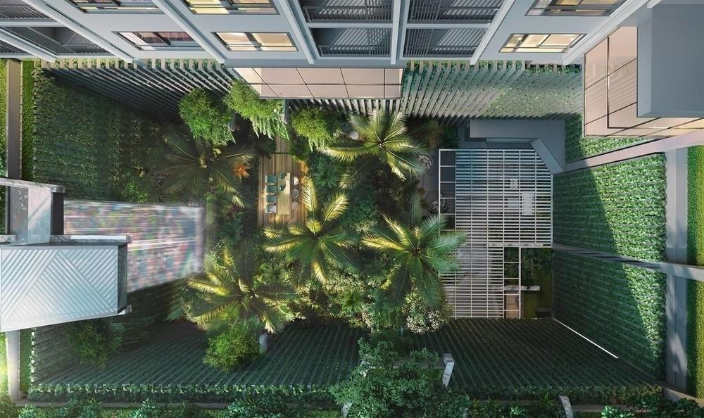Ideo Sukhumvit – Rama 4 - Продажа: Кондо с 2 спальнями возле станции BTS Phra Khanong, Bangkok, Таиланд | Ref. TH-WGREBJIK